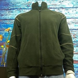 COLUMBIA full zip light jacket